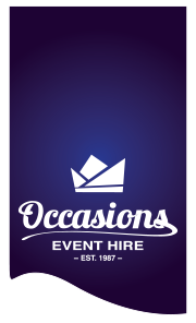 Occasions Event Hire - logo