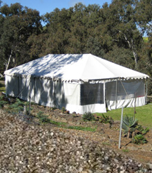 Marquee - 6 x 12mt