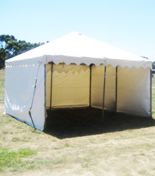 Marquee - 4 x 4mt