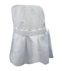 Chair Cover $5.50