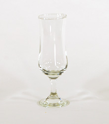 Champagne Flute Old Style 160ml $0.70