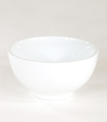 Rice Bowl Large & Small $0.50