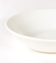 """Sweet Bowl Small Rimless 5"""" $0.55"""